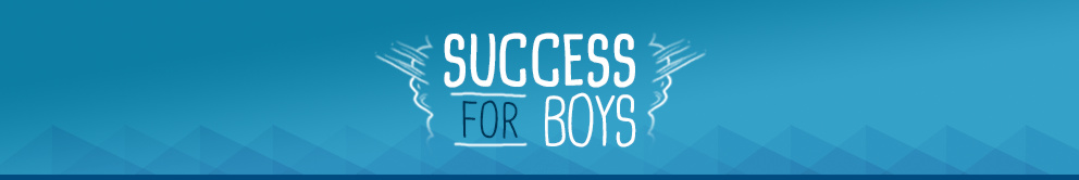 The New Zealand Curiculum Online - Success for boys.