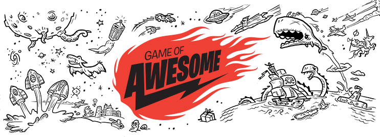 game of awesome teaching learning resources success for boys